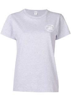 A.P.C. baseball crest T-shirt