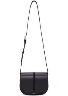A.P.C. Black Betty Bag