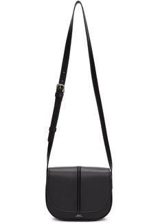 A.P.C. Black Betty Bag