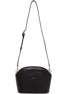 A.P.C. Black Gabriella Bag