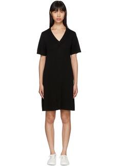 A.P.C. Black Jen Dress