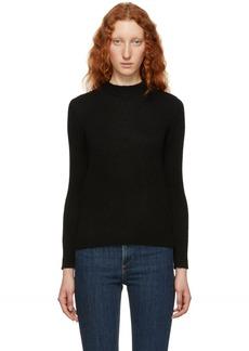 A.P.C. Black Maia Sweater