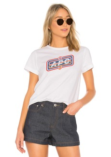 A.P.C. Charlie T Shirt