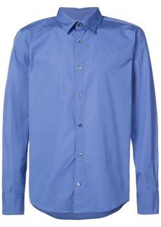 A.P.C. classic button-down shirt