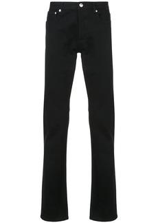 A.P.C. classic slim-fit jeans