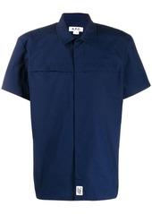 A.P.C. classic SS shirt