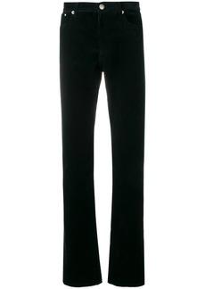 A.P.C. corduroy trousers