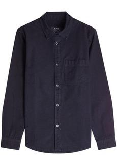 A.P.C. Cotton Shirt