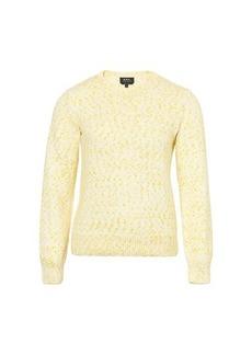 A.P.C. Daphne sweatshirt
