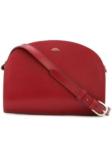 A.P.C. Demi Lune cross body bag