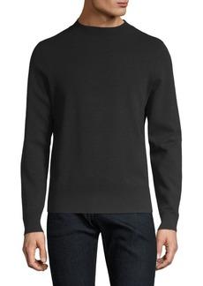 A.P.C. Diamond Knit Sweater