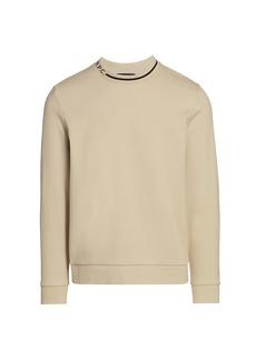 A.P.C. Earl Crewneck Sweatshirt