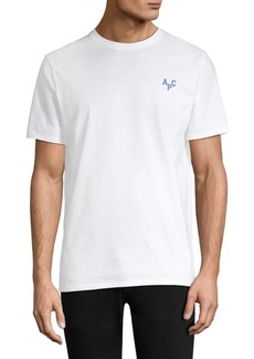 A.P.C. Emeric Cotton Tee
