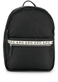 A.P.C. everyday backpack