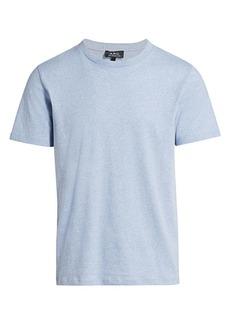 A.P.C. Felix Organic Cotton T-Shirt