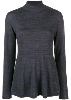 A.P.C. flared jumper
