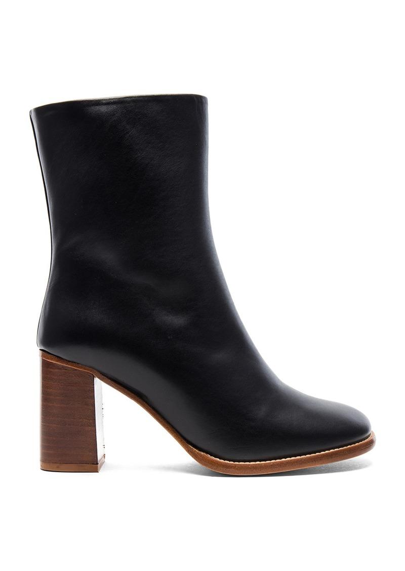 A.P.C. Flavie Boots