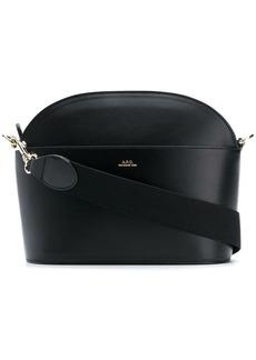 A.P.C. Gaby shoulder bag