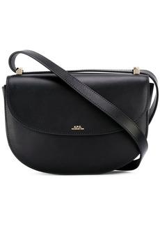 A.P.C. Genéve shoulder bag