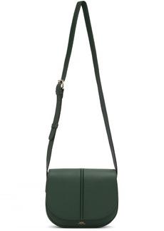 A.P.C. Green Betty Bag