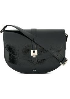 A.P.C. Isilde saddle bag