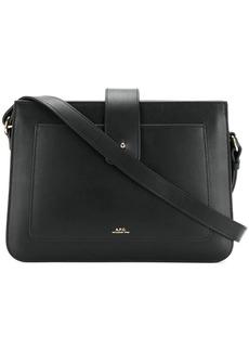 A.P.C. Izz shoulder bag