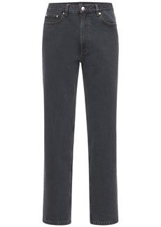 A.P.C. Jean Martin Washed Denim Jeans