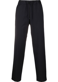 A.P.C. Kaplan straight leg trousers