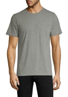 A.P.C. Keanu Stripe T-Shirt