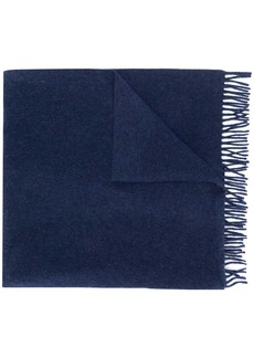 A.P.C. knit scarf