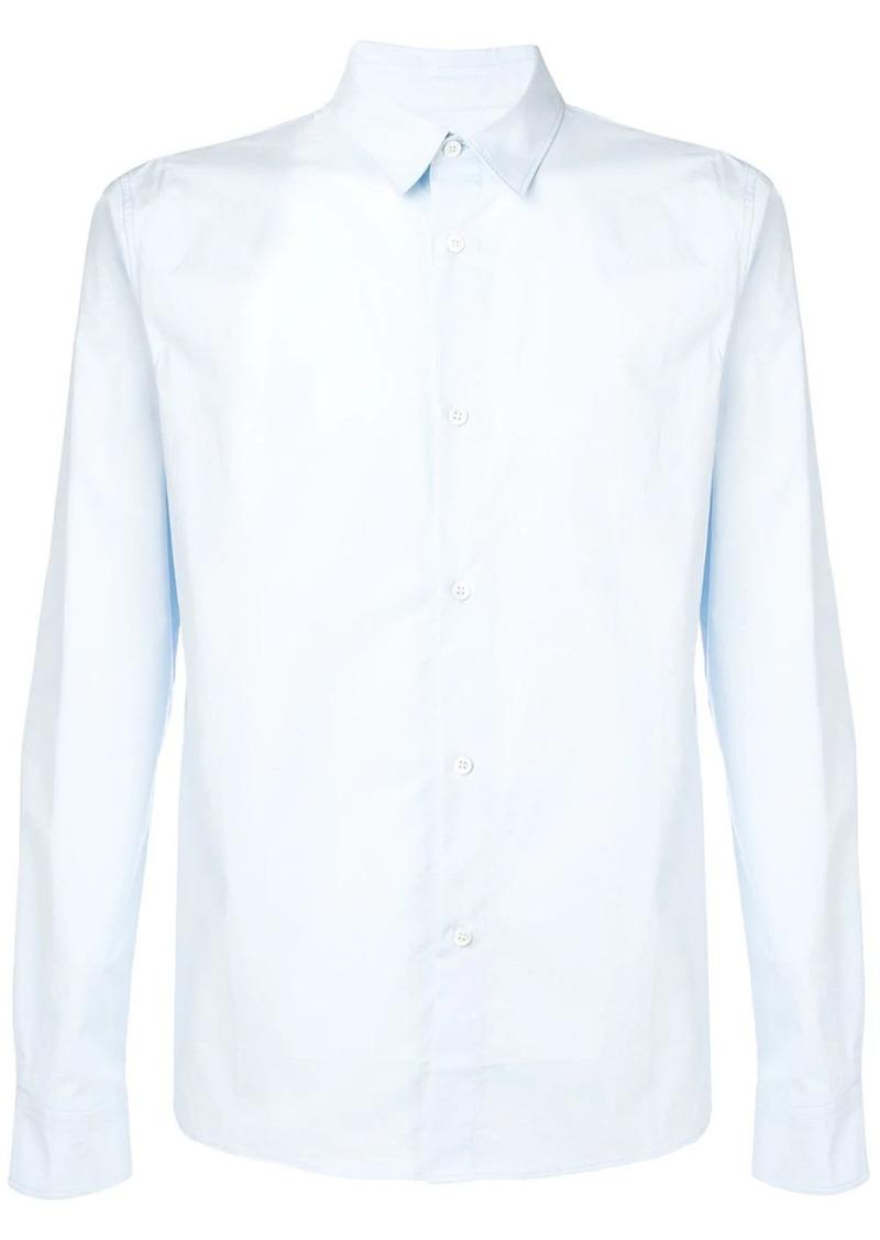 A.P.C. long-sleeve shirt