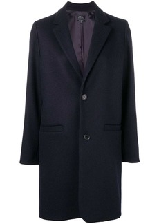 A.P.C. loose fitted coat