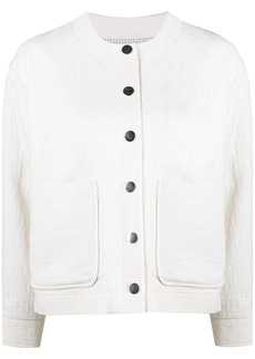 A.P.C. Lucile bomber jacket