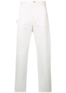 A.P.C. mid-waist trousers