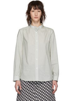 A.P.C. Off-White Alice Shirt