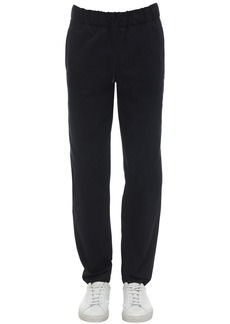 A.P.C. Pantalon Kaplan Cotton Pants