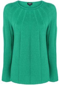 A.P.C. Clémence sweater
