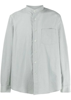 A.P.C. pinstriped shirt