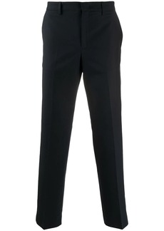 A.P.C. pleated straight-leg trousers