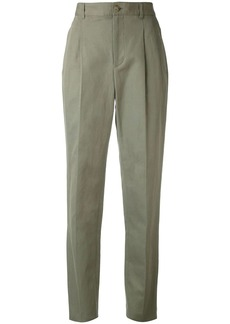 A.P.C. pleated trousers