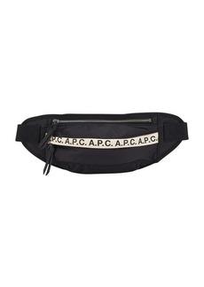 A.P.C. Repeat bum bag