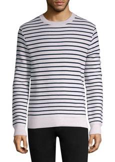 A.P.C. Richard Stripe Sweater