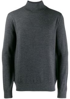 A.P.C. roll neck jumper
