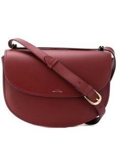 A.P.C. Sac Geneve saddle bag