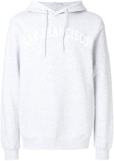 A.P.C. San Francisco sweatshirt
