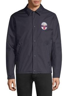 A.P.C. Saul Windbreaker Jacket