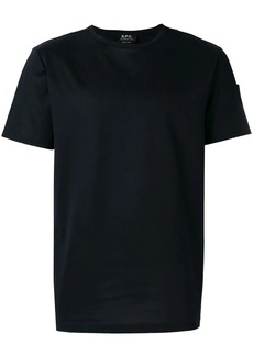 A.P.C. sleeve pocket T-shirt