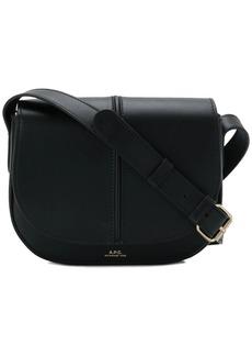 A.P.C. small messenger bag