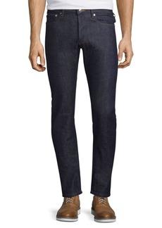 A.P.C. Standard Straight-Fit Cotton Jeans