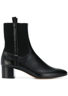 A.P.C. Stefy mid-calf boots